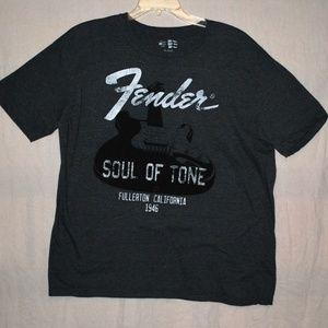 Fender Tee T-Shirt